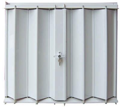 acordion-shutters