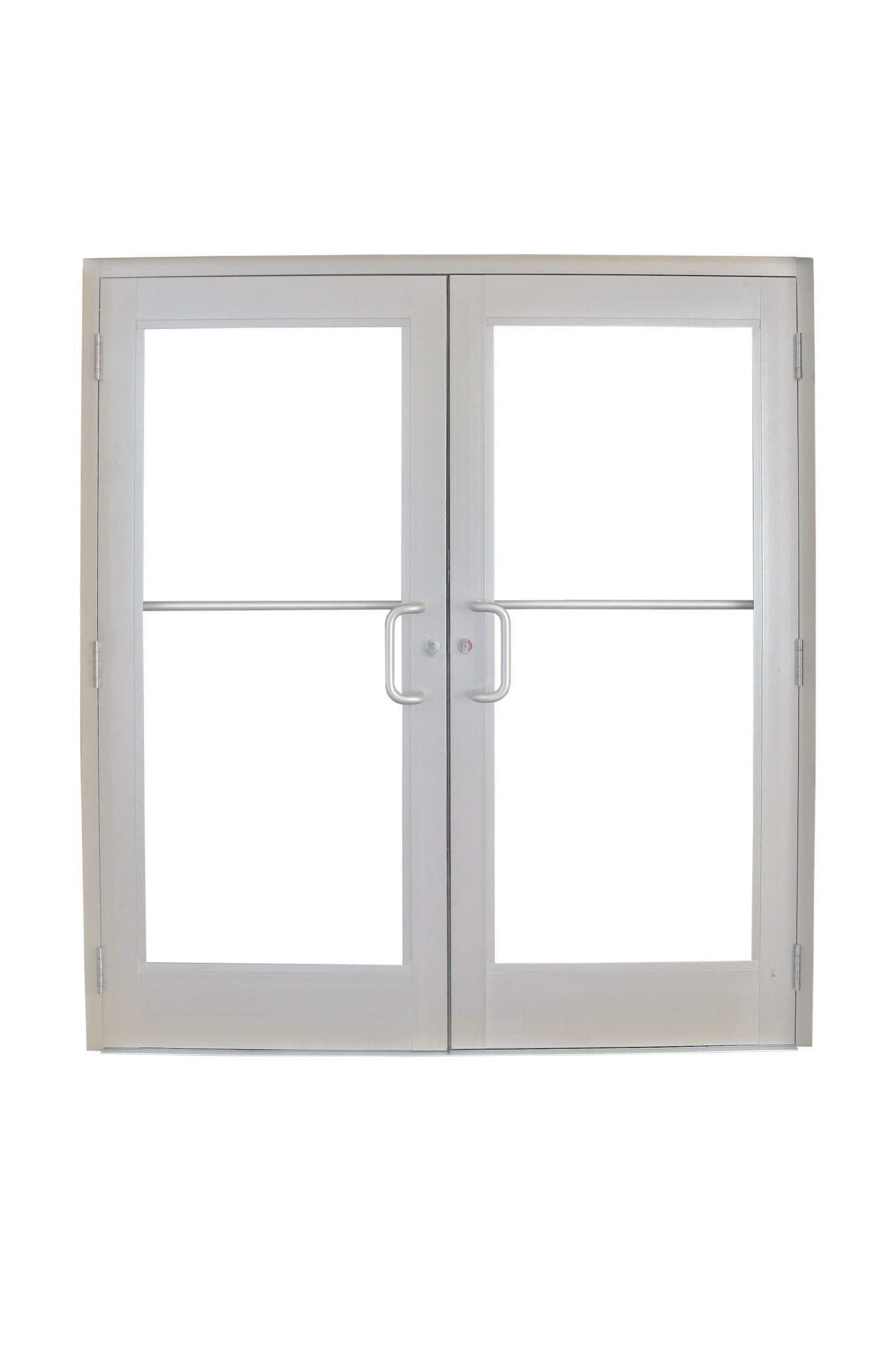 Exterior Glass Office Door - Commercial entry doors storefront_entry_doors